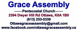 Grace Assembly Pentecostal Church